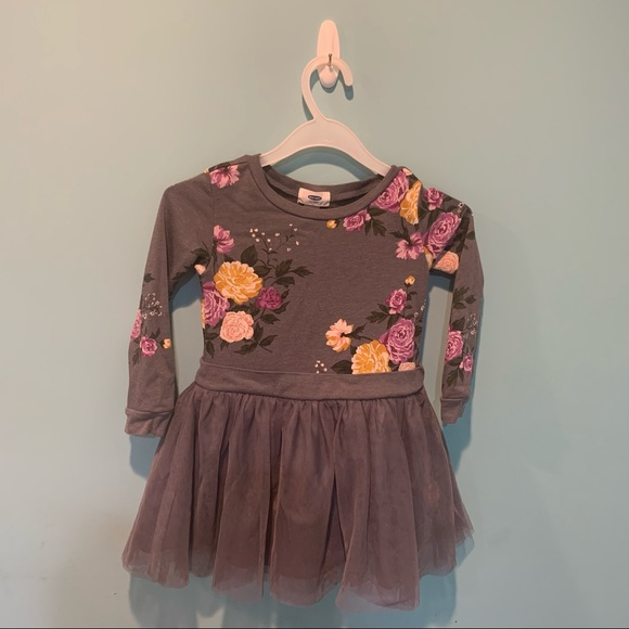 Old navy girls dress used good condition